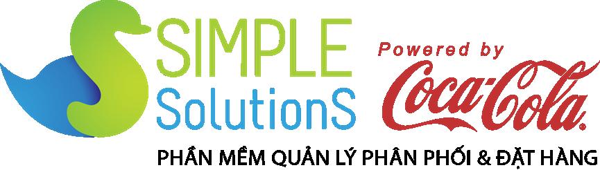 Simple Solutions: Giải pháp quản lý bán hàng, quản lý kho online