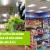 Khác biệt giữa Cửa hàng bách hoá (grocery store) và Cửa hàng tiện lợi (convenience store )